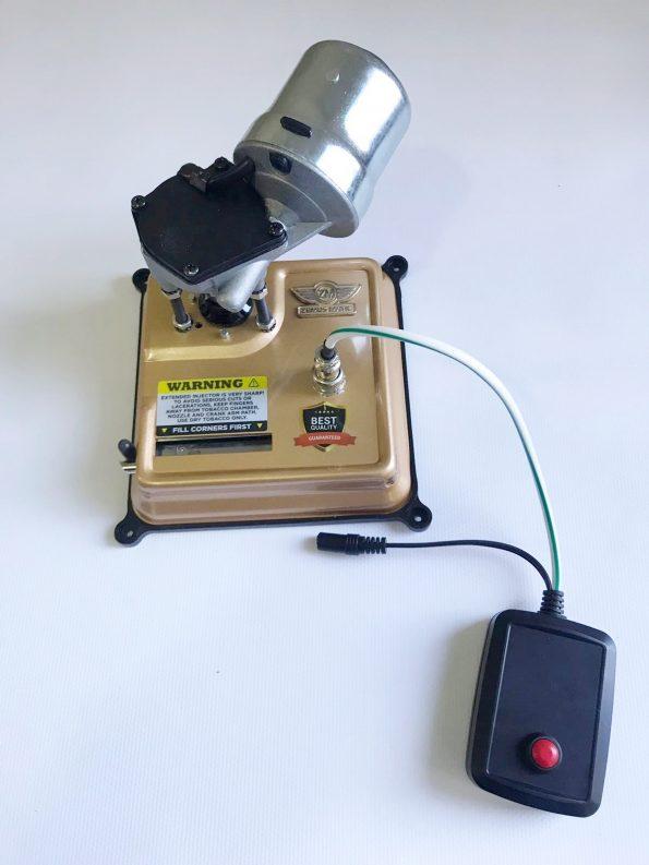 Elektirkli Sigara Sarma Makinesi Prof Matic Z3
